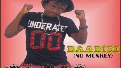 Photo of Music: SASCO – Baabiri (Prod. by Stone B)