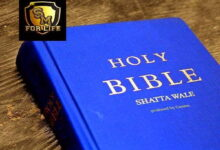 Photo of Shatta Wale – Holy Bible Ft. D2 (Prod By Genius)