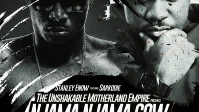 Photo of Music: Stanley Enow ft. Sarkodie - Njama Njama Cow Remix