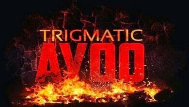 Photo of MUSIC: Trigmatic – AYOO