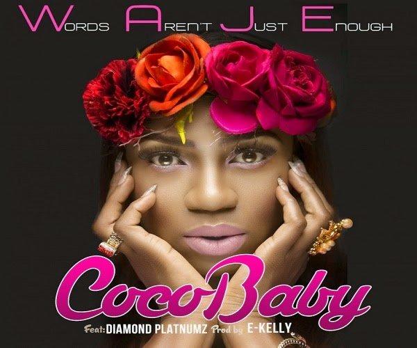 Waje CocoBabyfeat.DiamondPlatnumz - Music: Waje - Coco Baby ft. Diamond Platnumz Prod By E-Kelly