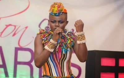 WiyaalatoperformatAllianceFrançaise - Wiyaala to perform at Alliance Française