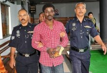 Photo of Nigerian Man Sentenced To Death For Drug Trafficking In Malaysia