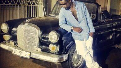 Photo of Sarkodie - Pump It Up ft. Methmix & DxD