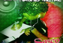 LISTEN UP: SASCO - LETTER TO RASHID METAL (PROD BY YOUNGKID) #Baafira