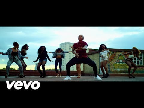 0 15 - ▶vIDEO: TeknoMiles - Anything Official Video