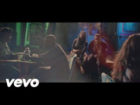 0 17 - ▶vIDEO: Sean Tizzle - IGI OROMBO ft. Tiwa Savage