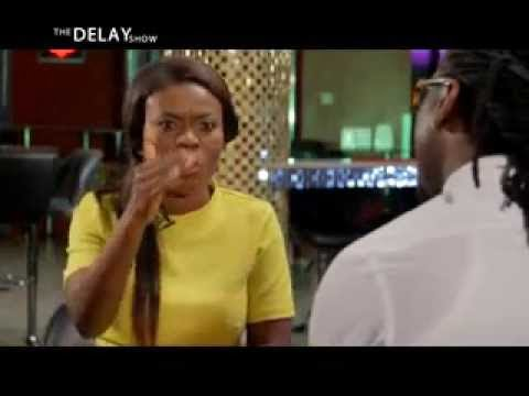 0 2 - ▶vIDEO: Samini confirms possible collaboration with Shatta Wale on Delay Show