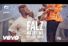 Photo of ▶vIDEO: Falz – Marry ft Yemi Alade & Poe