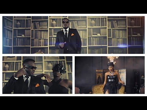 0 4 - ▶ Dr Sid - Oyari Ft. Tiwa  Savage Official Video