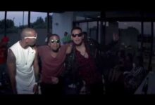 Photo of ▶Video: AKA – All Eyes On Me ft Burna Boy, JR & Da L.E.S