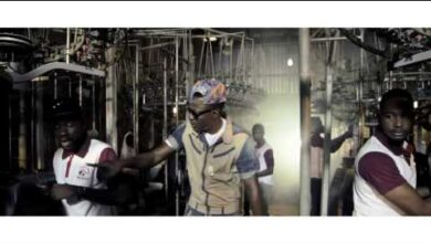 Photo of ▶vIDEO: Soundsultan ft. sarkodie - ishe (work)