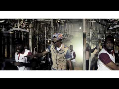 0 7 - ▶vIDEO: Soundsultan ft. sarkodie - ishe (work)