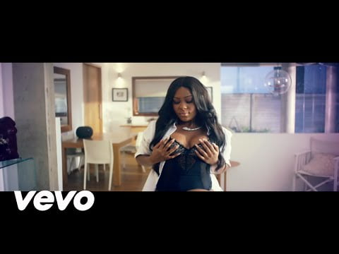 0 - ▶EmmaNyra - For My Matter Official Music Video