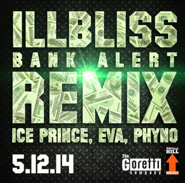 Illbliss BankAlertsRemixFt.IcePrinceEvaPhynowww.blissgh.com  - mUSIC: Illbliss - Bank Alerts (Remix) Ft. Ice Prince, Eva & Phyno