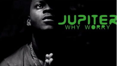 Photo of Jupitar – Why Worry (Prod by Ronny)