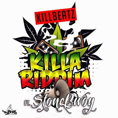 Killbeatzft.StoneBwoy KillaRiddemProdbyKillbeatzwww.blissgh.com  - Music: Killa Riddem ft. StoneBwoy -  (Prod by Killbeatz)