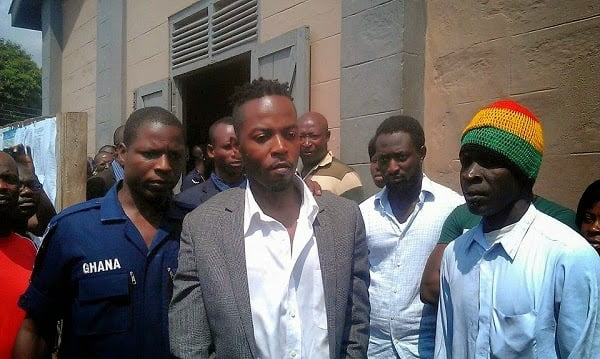 KwawKesetore appearincourtforthe4thtimetoday - Kwaw Kese to re-appear in court for the 4th time today