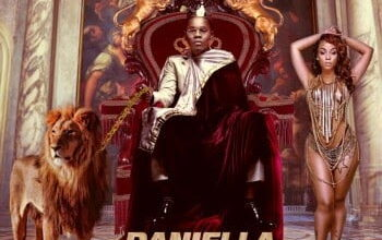 Photo of Music: Patoranking – Daniella Whine