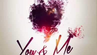 Photo of Music: You And Me ft. Sarkodie & Kojo Cue – (Prod By Coptic)