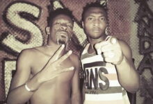Photo of Music: Shatta Wale Why Me Ft. Rashid Metal