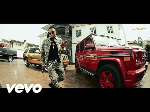 0 16 - ▶vIDEO: Kcee - Turn By Turn (Official Music Video)