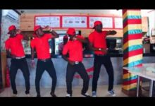 ▶vIDEO: TROZO - Brukina Official Video + Mp3