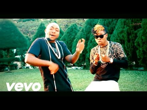 0 3 - ▶vIDEO: Charass - Coco Butter Remix ft Davido Phyno (Official Music Video)