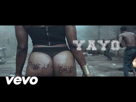 0 30 - ▶vIDEO: Phyno - Yayo