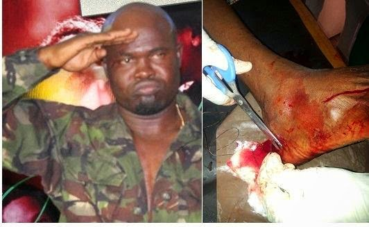 10347725 10152541608961332 2545036575597906916 n - Photos: Bukom Banku assaults  65 year old woman