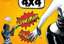 Photo of Music: 4×4 – Kpagam Kpagam (Prod by Killbeatz)