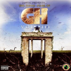 Music: Coptic - Top Of The World ft. Edem, DBlack & Teephlow