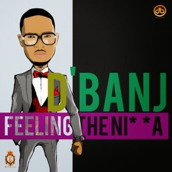Photo of D'Banj Ft. Akon – Feeling The Nigga (Remix)