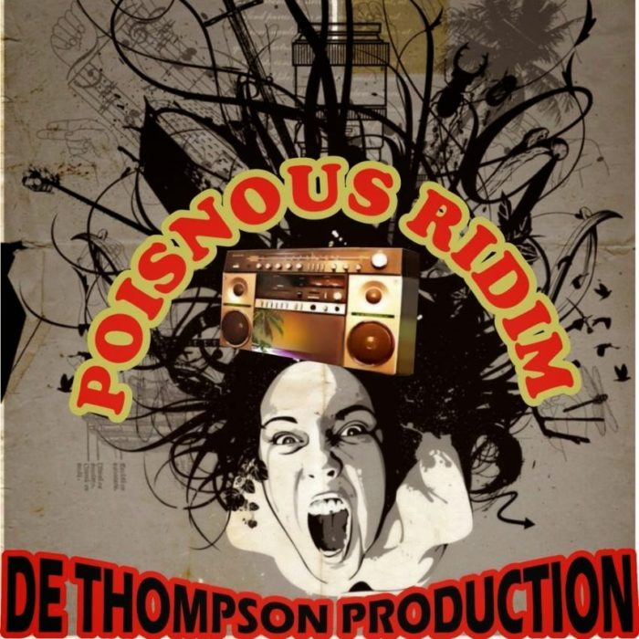 DeThompsonProduction PoisonousRiddimwww.blissgh.com  - Music: Afriyie Wutah - Sorry ft. M.anifest (Poisonous Riddim - DDT)