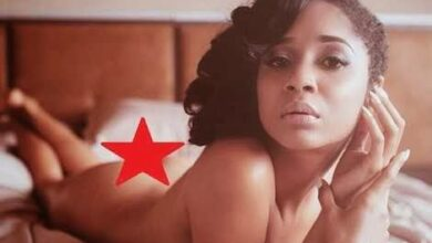 Photo of I Posted My Naked Pictures To Make Money from YouTube – Deborah Vanessa