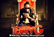 Photo of Dj Baddo Best Of Terry G – Mix