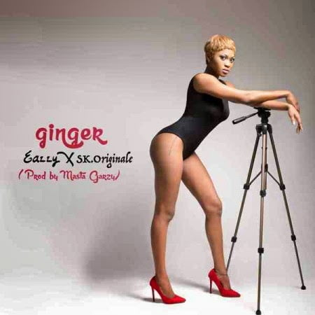 Eazzy GingerFt.SKOriginaleProdb MastaGarzywww.blissgh.com  - Music: Eazzy - Ginger Ft. SK Originale (Prod by Masta Garzy)
