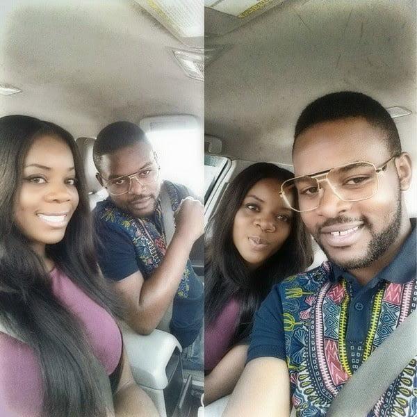 FemiFalanasSonNowDatingWizkidBabyMama1 - Femi Falana's Son Now Dating Wizkid Baby Mama ''Sola Ogudugu''