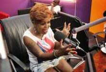 "Photo of I'll punch Delay in the face if I meet her"" – Afia Schwarzenegger *Entertainment News*"