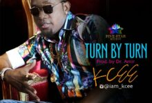 Photo of Music: KCEE – Turn by Turn
