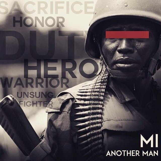 M.IAbaga Anotherman - Music: M.I Abaga - Another man