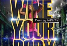 Photo of Music: NaturalFace – WineUrBody ( Prod by Wenzy )