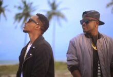 Photo of Music: T.R ft. Skales – Je Kan Mo (Produced by Drey Beatz)