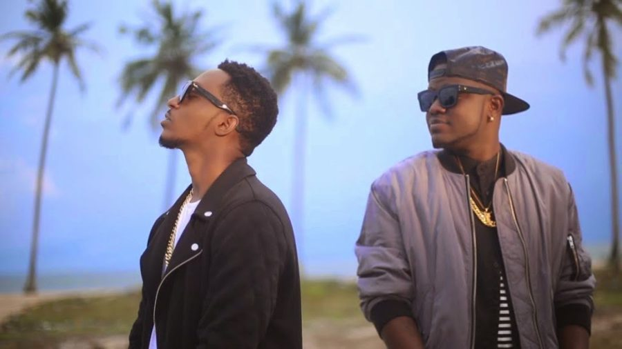 T.R JeKanMofeat.SkalesProducedbyDreyBeatzwww.blissgh.com  - Music: T.R ft. Skales - Je Kan Mo (Produced by Drey Beatz)