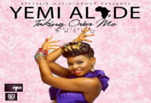 Photo of Music: Yemi Alade ft. Phyno – Taking over Me