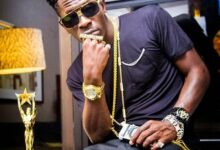 Music: Shatta Wale - Growing