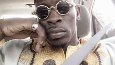 Photo of Music: Shatta Wale - By His Grace (Gospel)