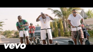 Photo of ▶vIDEO: Burnaboy – Rockstar Official Video
