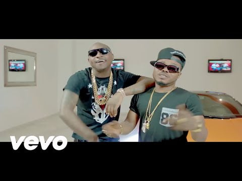 0 15 - ▶vIDEO: Presh - Say Dem Say ft. Davido