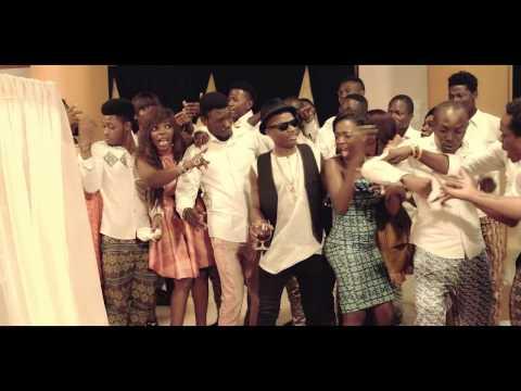 0 22 - ▶vIDEO: 2face ft. wizkid Dance Go (Official Music Video)